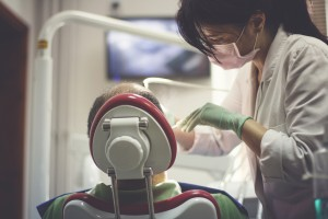 Your Herndon dentist performs dental exams to check your oral health is up to par.